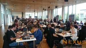 BattleHack Berlin